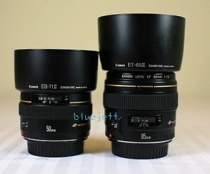 兩顆你絕對不能錯過的Canon鏡頭