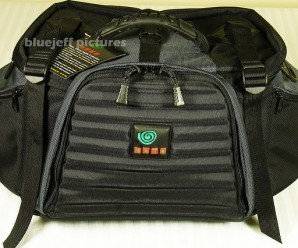 Kata WS-604 肩腰包