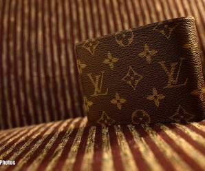 Louis Vuitton – Multiple 短夾