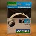 Yonex BG-85 羽球線