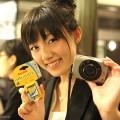 Canon ELPH 370Z 相機 + Kodak Advantix APS 200 底片