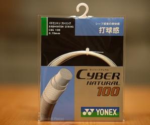 Yonex CBG-100 羽球線