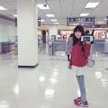 日本二巡 / Day-1 出發