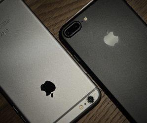 Apple iPhone 7 Plus 256GB 消光黑 使用心得