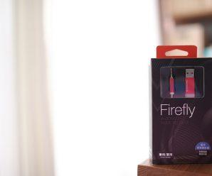 無線汽車音響的解決方案 – Tunai Firefly 藍芽接收器