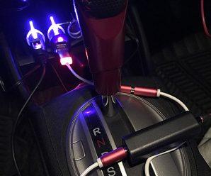 無線汽車音響的解決方案 – 接地減噪隔離器 Ground Loop Isolator